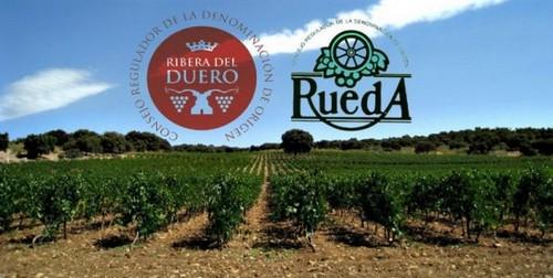 Винные туры и экскурсии Мадрид Испания - Дегустация вина , винодельни в Рибера дель Дуэро Ribera del Duero и Руэда Rueda , винодельческий тур 2 дня.