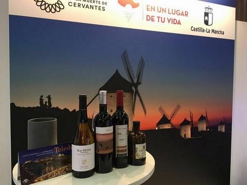 Винные туры и экскурсии Мадрид Испания - Дегустация вина , винотека в городе Толедо Toledo